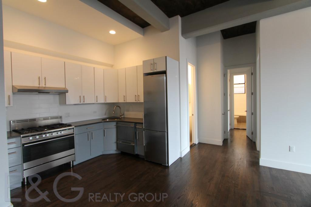 3.5 Apartment in Clinton Hill