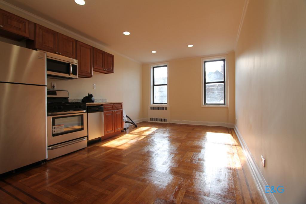 1 Apartment in Prospect-Lefferts G