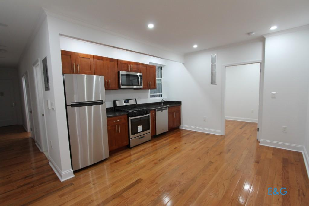 3 Apartment in Washington Heights