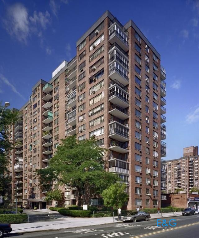 25 West 132nd Street West Harlem New York NY 10037