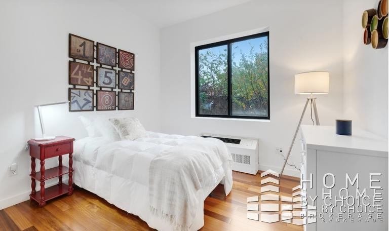 195 Classon Avenue Bedford Stuyvesant Brooklyn NY 11205