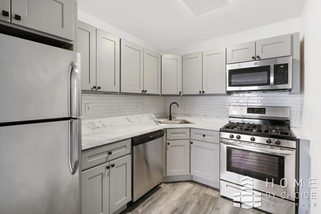 853 Halsey Street Bedford Stuyvesant Brooklyn NY 11233