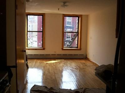 Studio Apartment in Midtown West