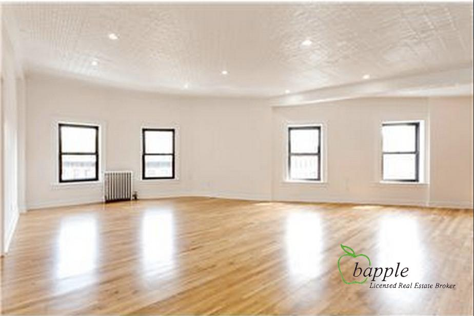 NYC Apartments: Brooklyn 3 Bedroom Apartment for Rent