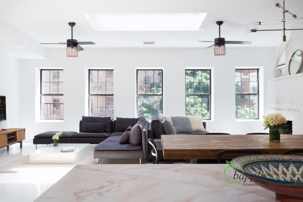 Nyc Apartments Soho 2 Bedroom Apartment For Rent
