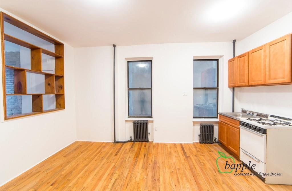 1 Apartment in Nolita