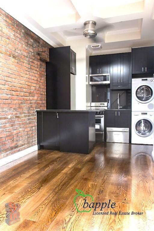 3 Apartment in Nolita
