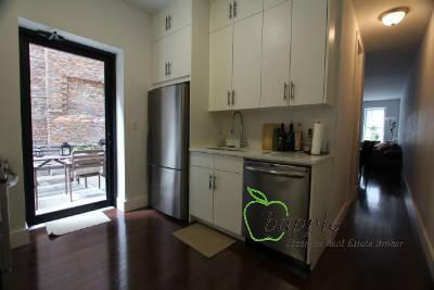 3 Apartment in Meatpacking District