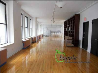 5 Apartment in Tribeca