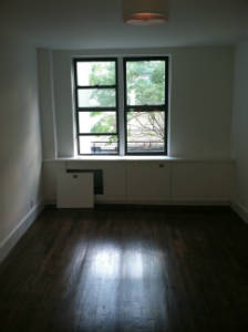 NYC Apartments: Soho 1 Bedroom Apartment for Rent