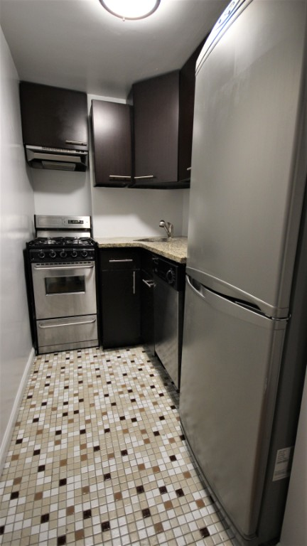 Studio Apartment in Upper West Side