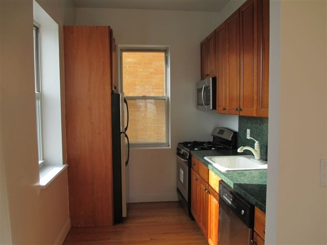 3 Apartment in Jersey City