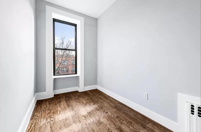 595 Kosciuszko Street Bedford Stuyvesant Brooklyn NY 11221
