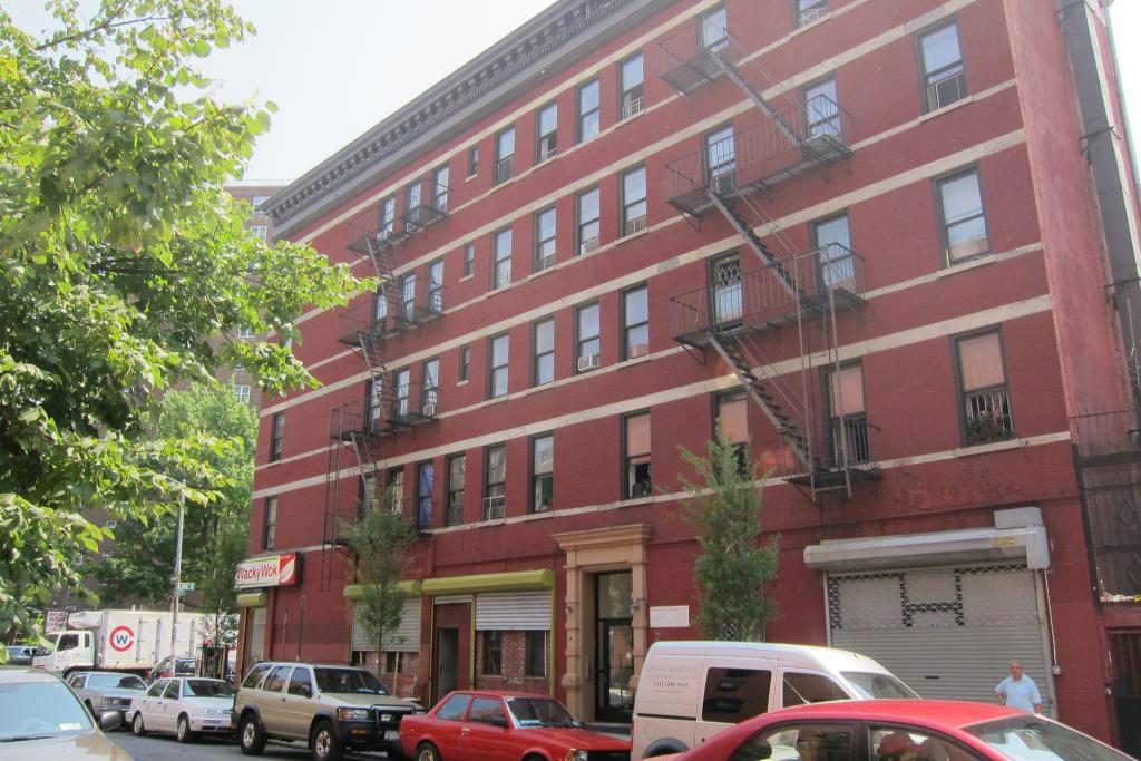 East 9th Street