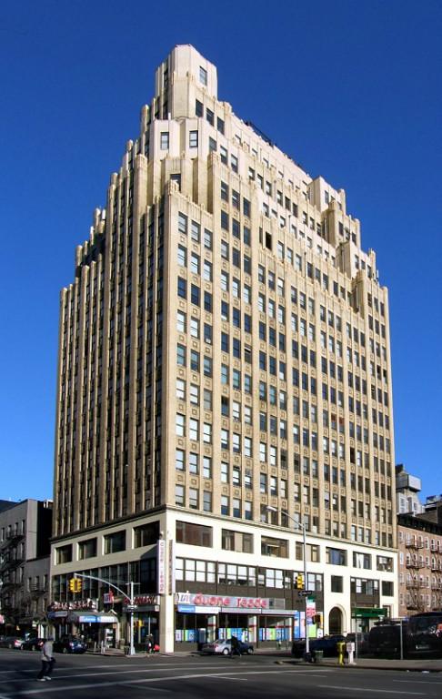 8th Avenue, 12th Floor