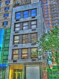 west 43rd street
