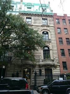 East 75th Street