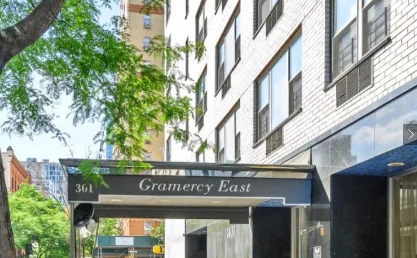 301 East 22nd Street Gramercy Park New York NY 10010