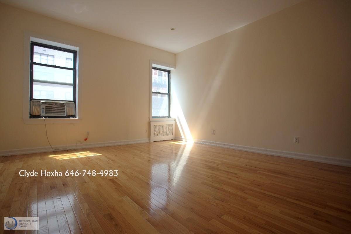 Studio Apartment in Gramercy Park