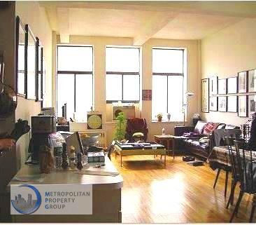 4 Apartment in Gramercy Park