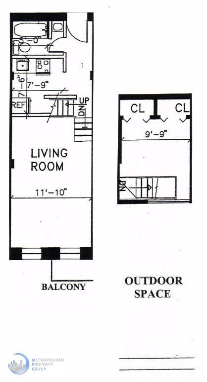 1 Apartment in West Village