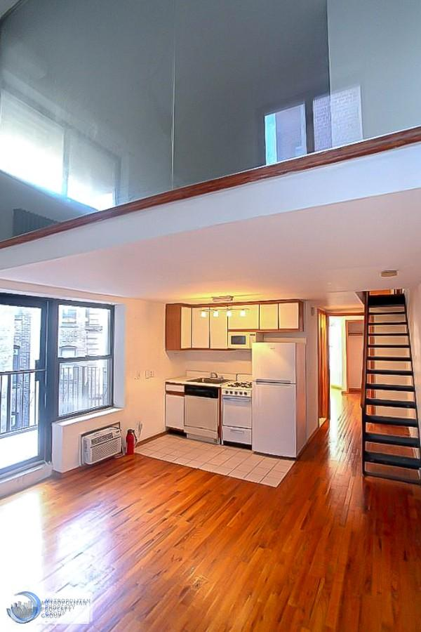 3 Apartment in West Village