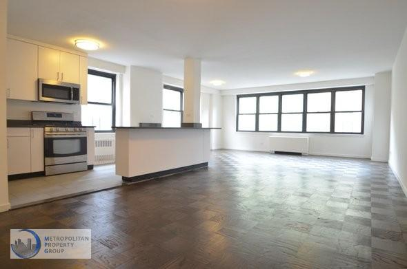 3.5 Apartment in Union Square