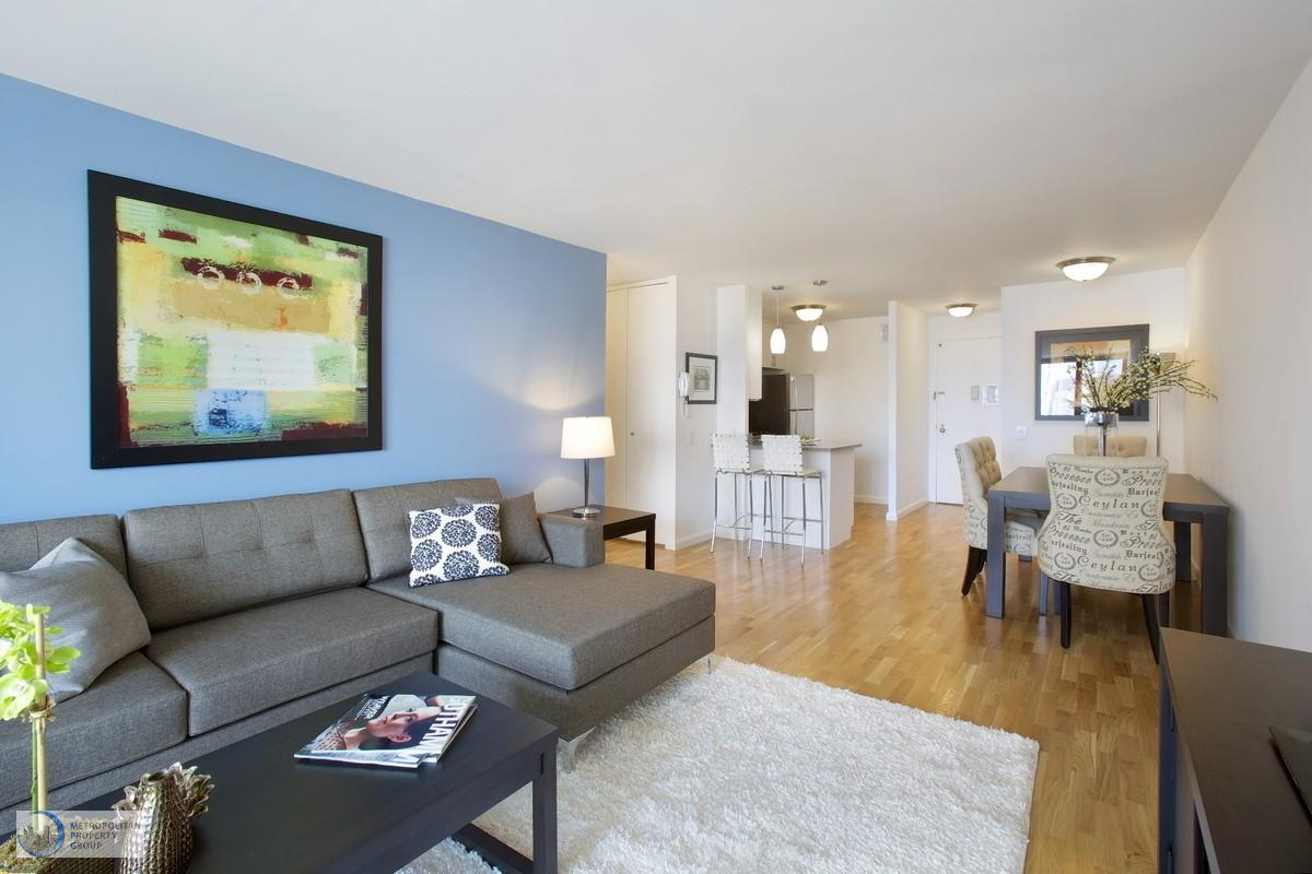 2 Apartment In Battery Park