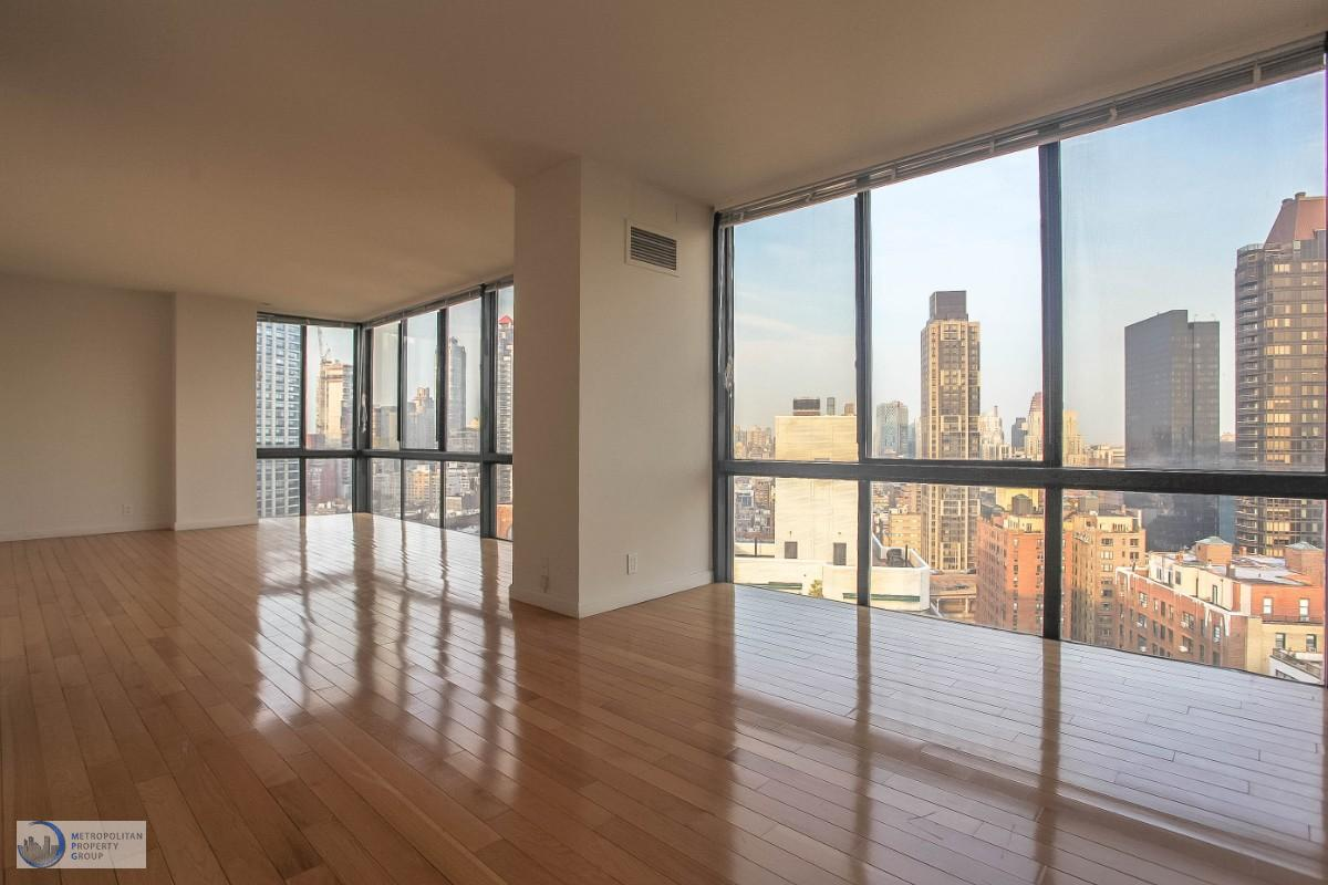 4.5 Apartment in Midtown East