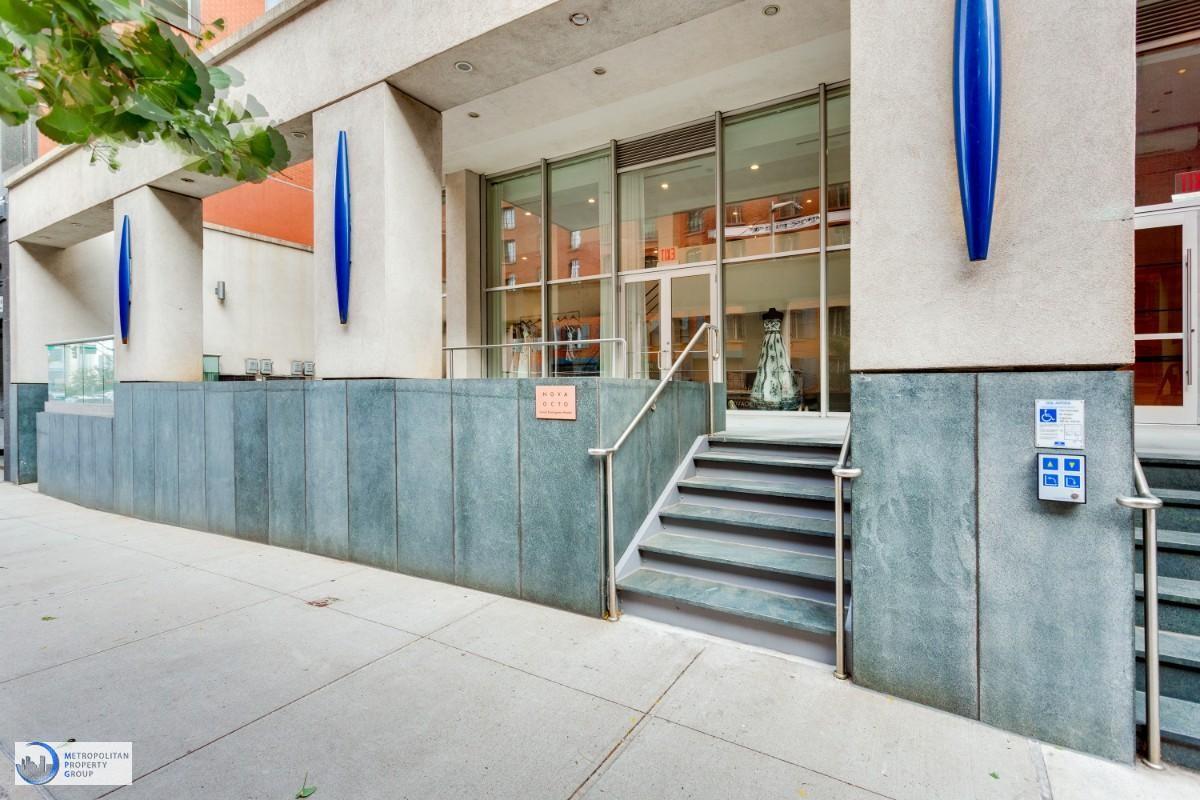 Studio Condo in Tribeca