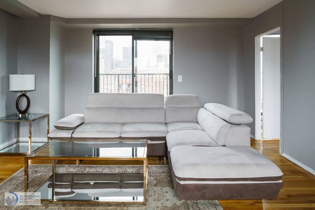 4 Apartment in Gramercy Park