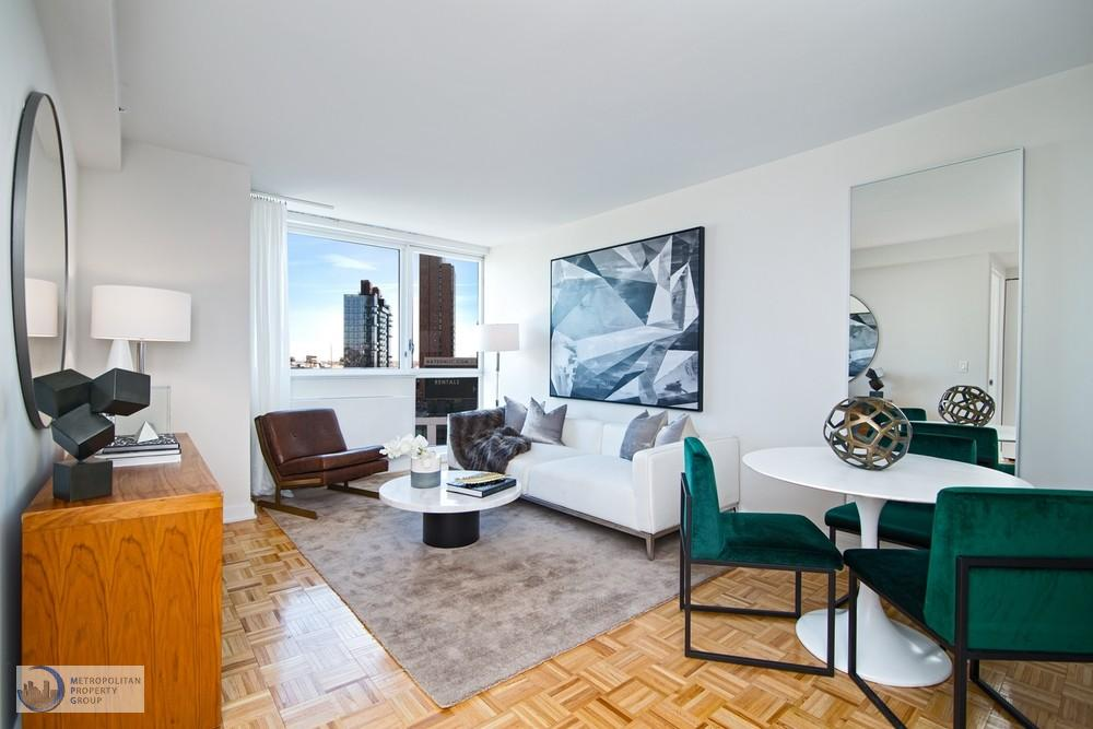 Studio Apartment in Long Island City