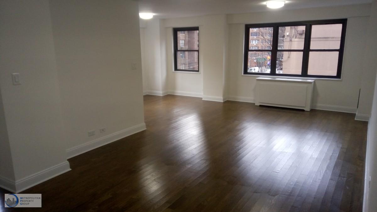 Studio Apartment in Union Square