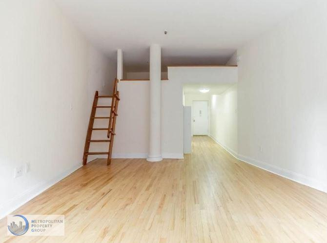 Studio Apartment in NoHo