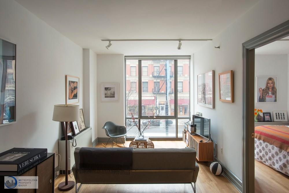 Studio Apartment in Cobble Hill