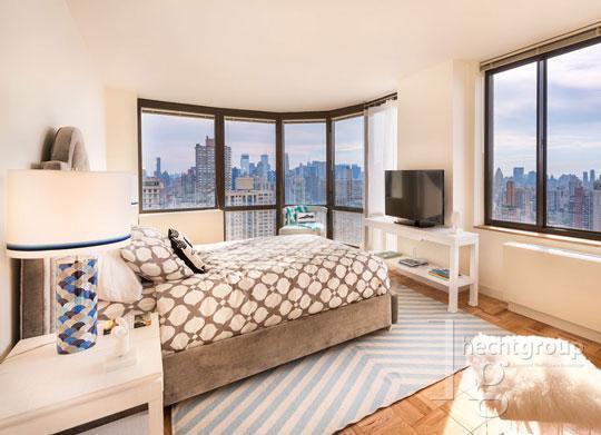 Luxury 2 br Upper East 3 bedroom