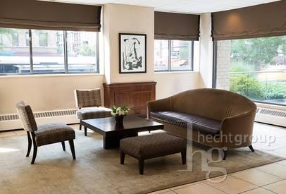 Murray Hill One bedroom Luxury Doorman