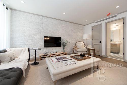 Soho No Fee Luxury 3 Bedroom