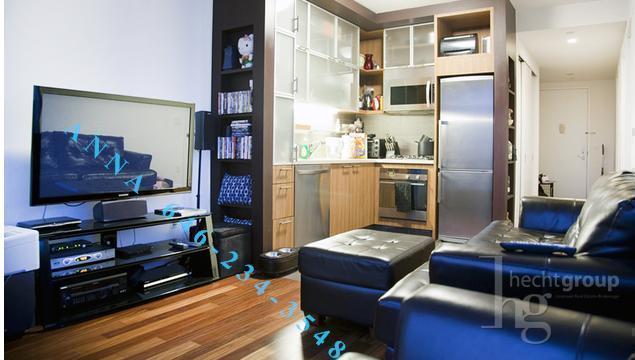Midtown West two bedroom