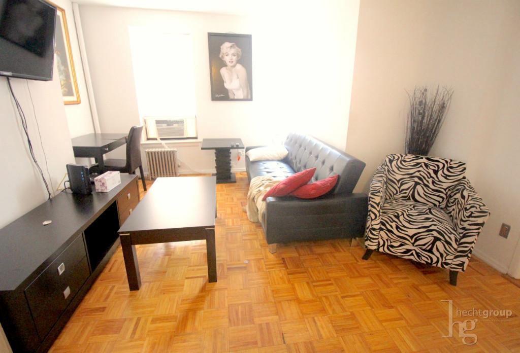 True living room