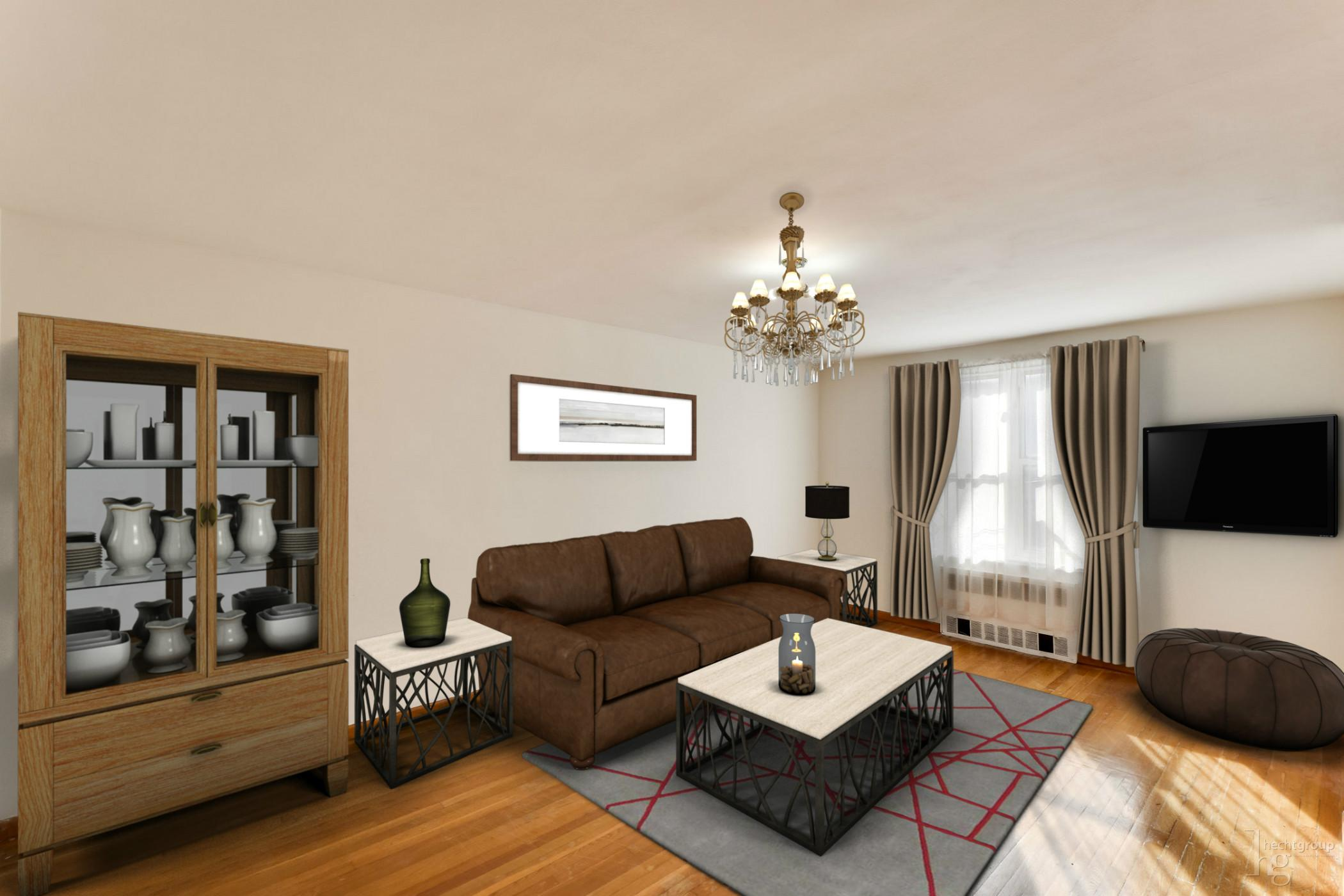 Living Room_Staged