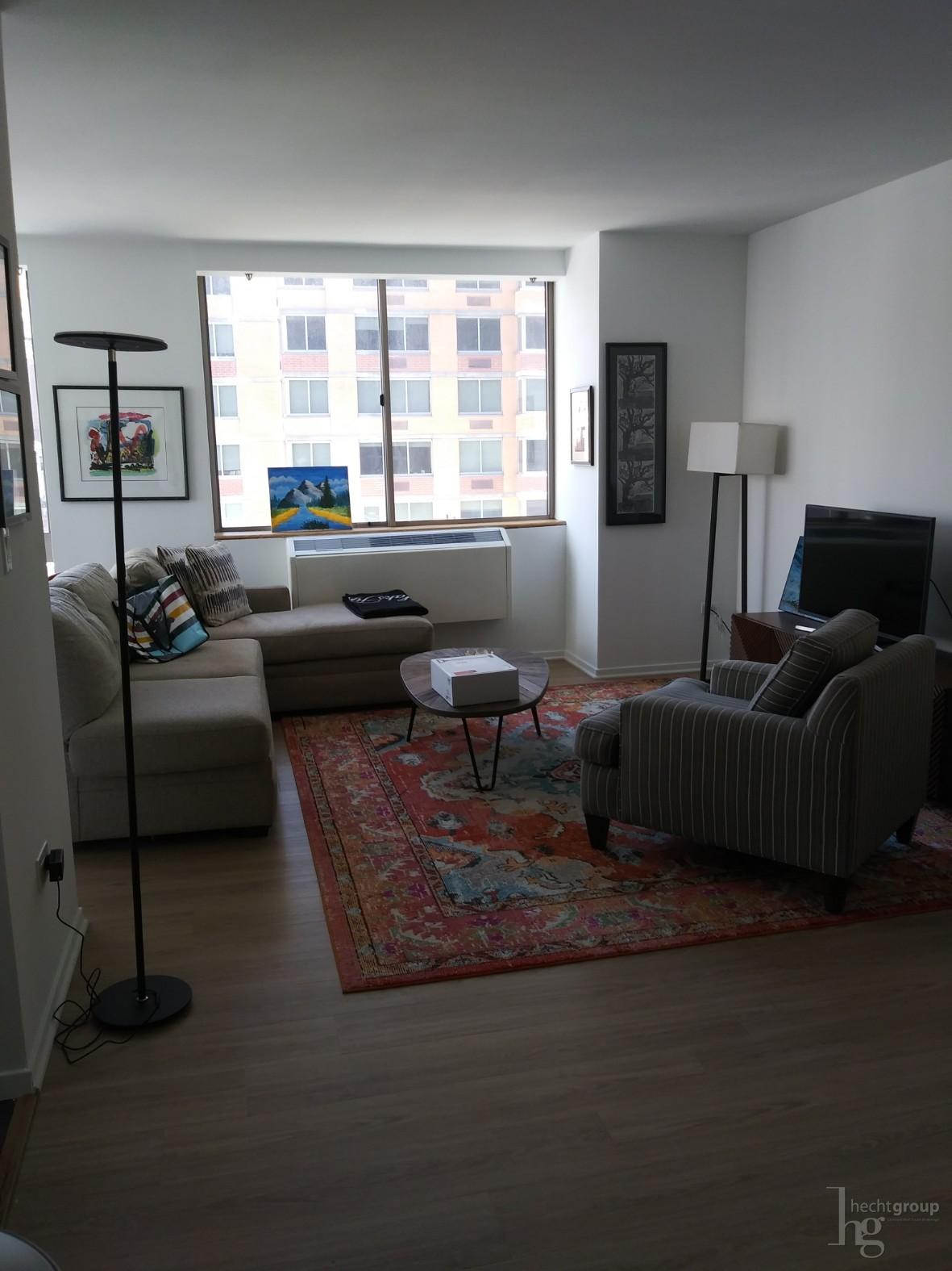 325 NORTH END AVE., #10D