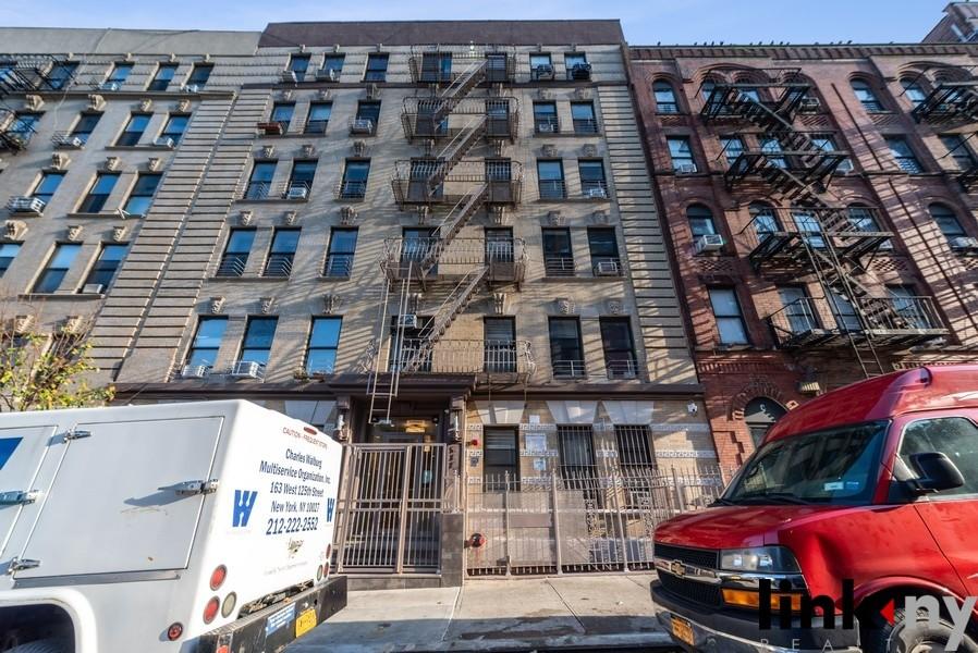 537 West 133rd Street West Harlem New York NY 10027