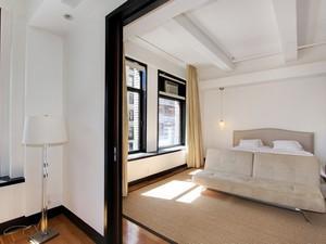 2 Bedroom Condo in Tribeca