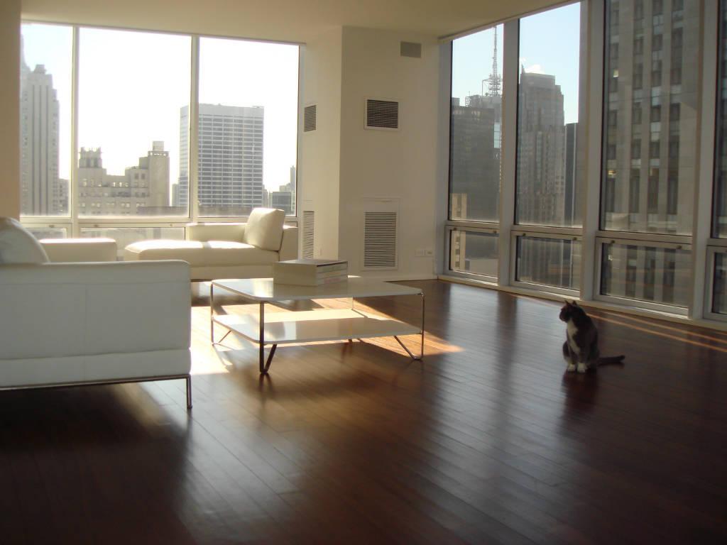 1 Bedroom Condo in Midtown East