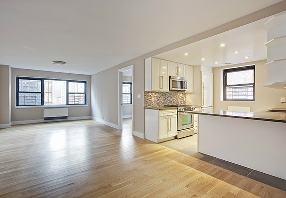 4 Apartment in Midtown East