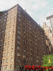 2.5 Bedroom Apartment in Midtown East