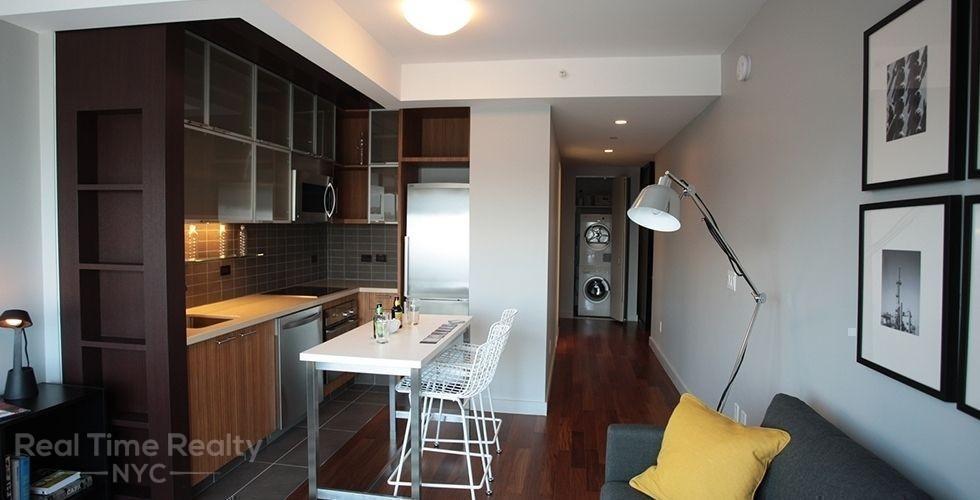 NYC Apartments: Manhattan Alcove Studio Apartment for Rent