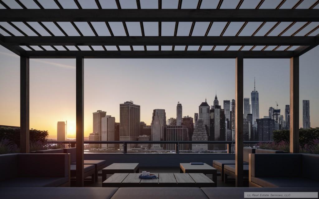 107 Columbia Heights, Apt 5C, Brooklyn, New York 11201