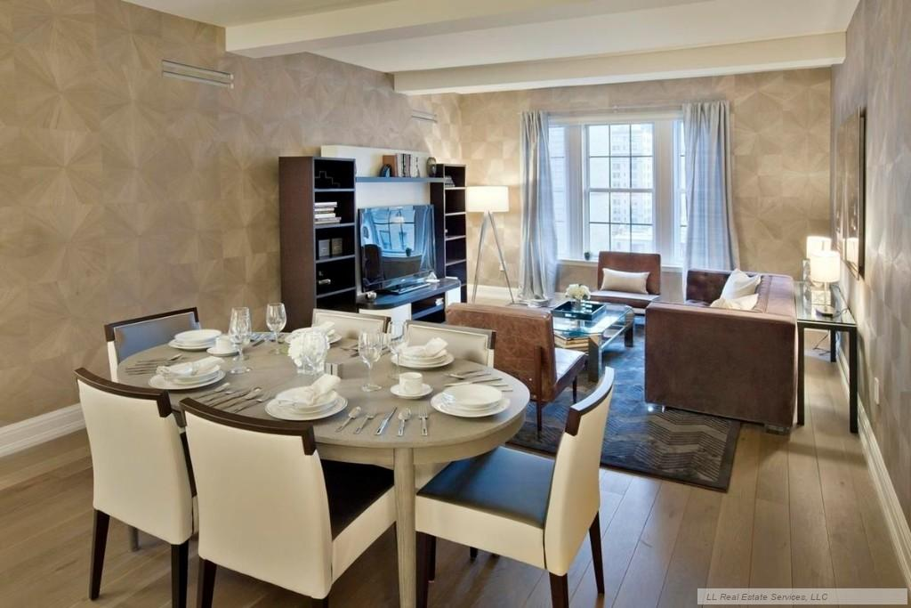 Apartment for sale at 21 West 86th Street, Apt PHA
